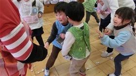 ★幼稚園@川越市・ふじみ野市・さいたま市CIMG7346