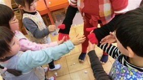 ★幼稚園@川越市・ふじみ野市・さいたま市CIMG7365