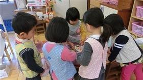 ★幼稚園@川越市・ふじみ野市・さいたま市CIMG7511