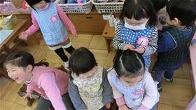★幼稚園@川越市・ふじみ野市・さいたま市CIMG7539
