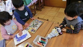 ★幼稚園@川越市・ふじみ野市・さいたま市CIMG7576