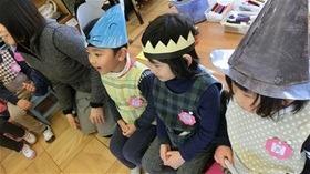 ★幼稚園@川越市・ふじみ野市・さいたま市CIMG7596