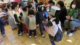 ★幼稚園@川越市・ふじみ野市・さいたま市CIMG7631
