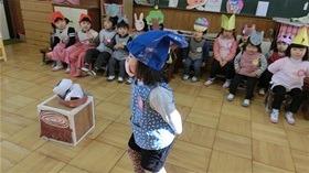 ★幼稚園@川越市・ふじみ野市・さいたま市CIMG8228