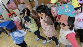 ★幼稚園@川越市・ふじみ野市・さいたま市CIMG8235