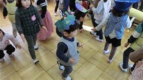 ★幼稚園@川越市・ふじみ野市・さいたま市CIMG8293