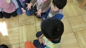★幼稚園@川越市・ふじみ野市・さいたま市CIMG8389