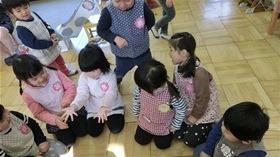 ★幼稚園@川越市・ふじみ野市・さいたま市CIMG8403